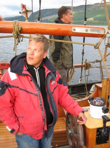 Jens Wigenius