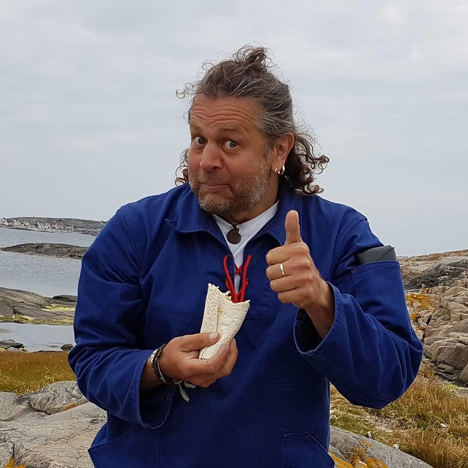 Jakob Sandberg